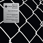 ROYAL TREATMENT PLANT - Hope Is Not Enough (Front Cover)