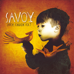SAVOY - Savoy Songbook Vol 1 (Front Cover)