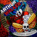 ARTHUR WALKER - Animal Nights (Front Cover)