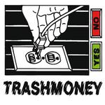TRASH MONEY - Trash Money (Front Cover)