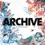 ARCHIVE - Unplugged (Front Cover)