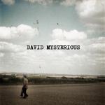 DAVID MYSTERIOUS - Jongleur Du Morte (Front Cover)