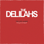 THE DELILAHS - The Lost Album (Just For The Record) (Front Cover)