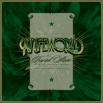 KNIFEWORLD - Buried Alone: Tales Of Crushing Defeat (Front Cover)