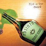KID IN THE OVEN - Absinth Iniuria Verbis (Front Cover)