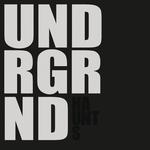 HAUNTS - Underground (Front Cover)