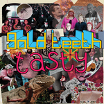 GOLD TEETH - Tasty (Front Cover)