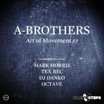 A BROTHERS - Art Of Movement (Front Cover)