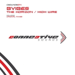 BVIBES - The Horizon (Front Cover)