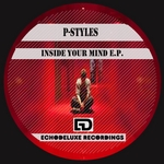 P STYLES - Inside Your Mind (Front Cover)