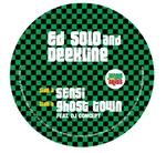 ED SOLO/DEEKLINE - Sensi (Back Cover)