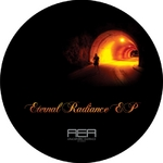 AYBEE/MILES SAGNIA - Eternal Radiance EP (Front Cover)