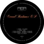 AYBEE/MILES SAGNIA - Eternal Radiance EP (Back Cover)