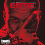 GAME - The Red Album (Front Cover)