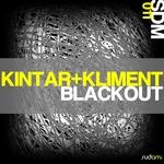 KINTAR & KLIMENT - Blackout (Front Cover)