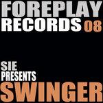 SIE - Swinger (Front Cover)