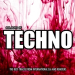 Colours Of Techno Vol 1 (The Best Tracks From International DJ's & Remixers)