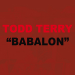 TERRY, Todd - Babalon (Front Cover)