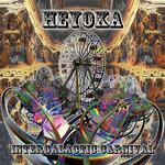 HEYOKA - Intergalactic Carnival (Front Cover)