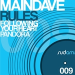 MAINDAVE - Rules EP (Front Cover)
