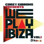 Corey Gibbons Presents We Play Ibiza Vol 1 (unmixed tracks)