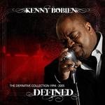 BOBIEN, Kenny - Defined (Front Cover)