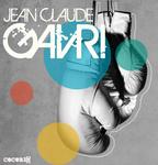 GAVRI, Jean Claude - Guilty Pleasure (Front Cover)