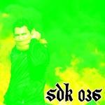 PSEUDO EMPATHY - Disko Death (Front Cover)