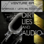 VENTURE - Embrace (Front Cover)