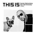 SANDER KLEINENBERG feat NEIL ORMANDY - Closer (Front Cover)