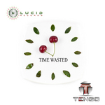 TENGO - Time Wasted (Front Cover)