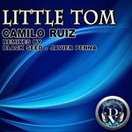 RUIZ, Camilo - Little Tom (Front Cover)