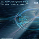 SCIENCE RHYTHM - Depthycle (New Insanity) (Front Cover)