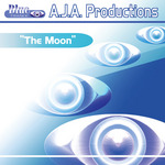 AJA PRDOUCTIONS - The Moon (Front Cover)