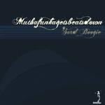 SARD BOOGIE - Muthafunkagetsbeatsdown (Front Cover)