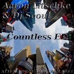LITSCHKE, Aaron/DJ SEOUL - Countless EP (Front Cover)