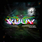 VARIOUS - VuuV Festival: 20th Anniversary Compilation (Front Cover)