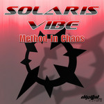 SOLARIS VIBE/EGORYTHMIA - Method In Chaos EP (Front Cover)