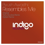 AWASTHI, Piyush - Resembles Me (Front Cover)