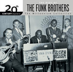 THE FUNK BROTHERS - 20th Century Masters The Millennium Collection The Best Of The Funk Brothers (Front Cover)