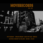 VARIOUS - Movierecords Vol 02 (Front Cover)