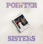 THE POINTER SISTERS - Having A Party (Reissue) (Front Cover)