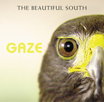 THE BEAUTIFUL SOUTH - Gaze (Front Cover)