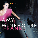 WINEHOUSE, Amy - Frank (Front Cover)