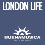 VARIOUS - London Life (Back Cover)
