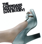 THE CARDIGANS - Paralyzed (Front Cover)