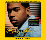BOBBY V - Tell Me (Front Cover)