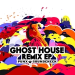 PUNX SOUNDCHECK - Ghost House Remix EP (Front Cover)