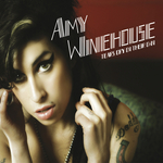 AMY WINEHOUSE - Tears Dry On Their Own (Explicit Alix Alvarex Sole Channel Mix) (Front Cover)