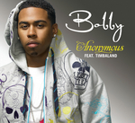 BOBBY v feat TIMBALAND - Anonymous (Richmann Remix) (Front Cover)